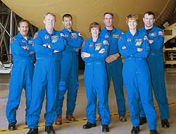 astronauts discovery - photo #30